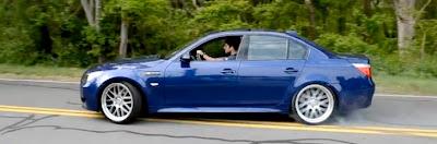 Never Forget the Brilliant BMW M5 E60 V10