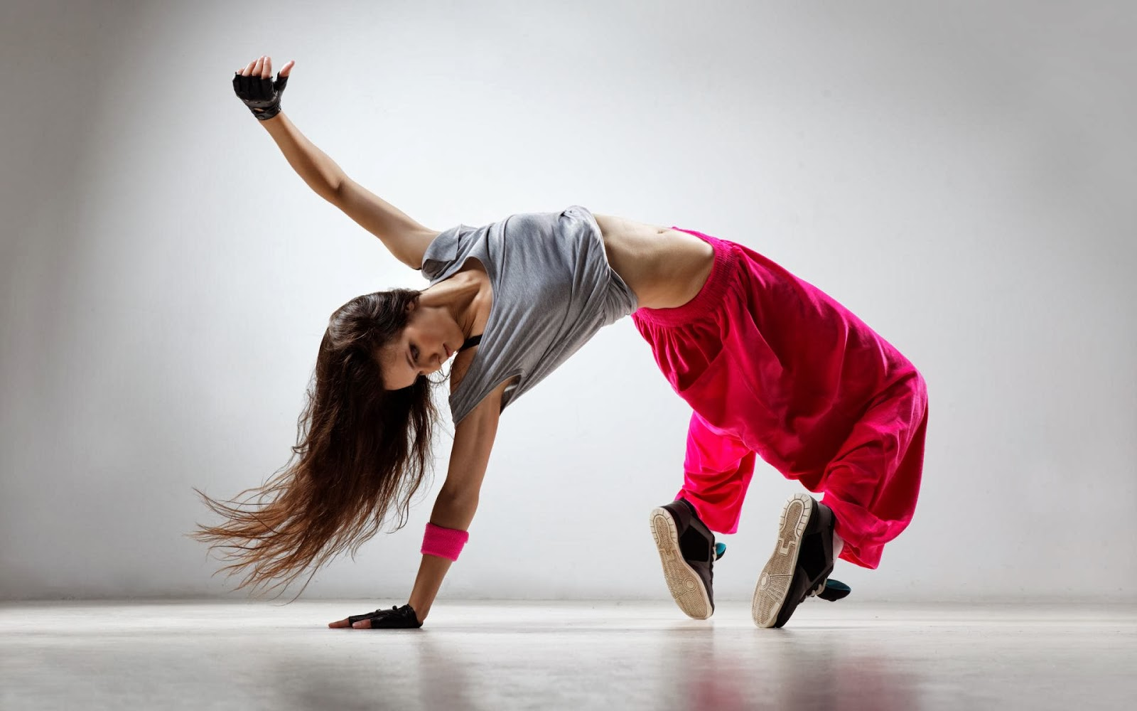 ... danced to hip hop music that evolved from the hip hop culture hip