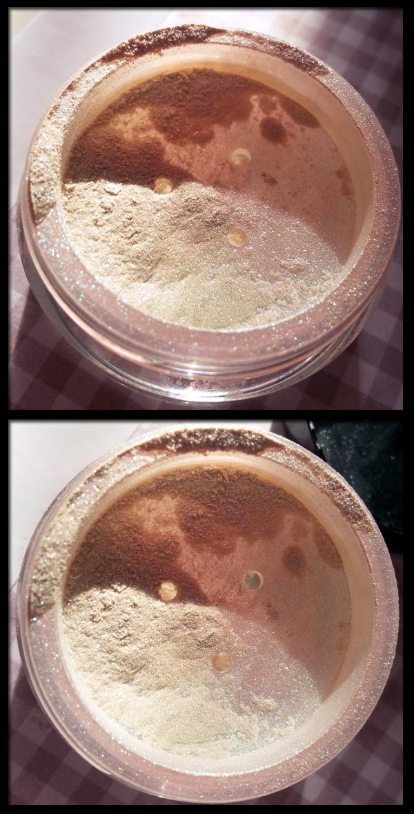 Neve Cosmetics - Ombretti Minerali - Peyote