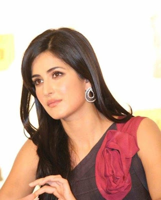 Katrina Kaif At Filmfare Awards Press Meet Pics
