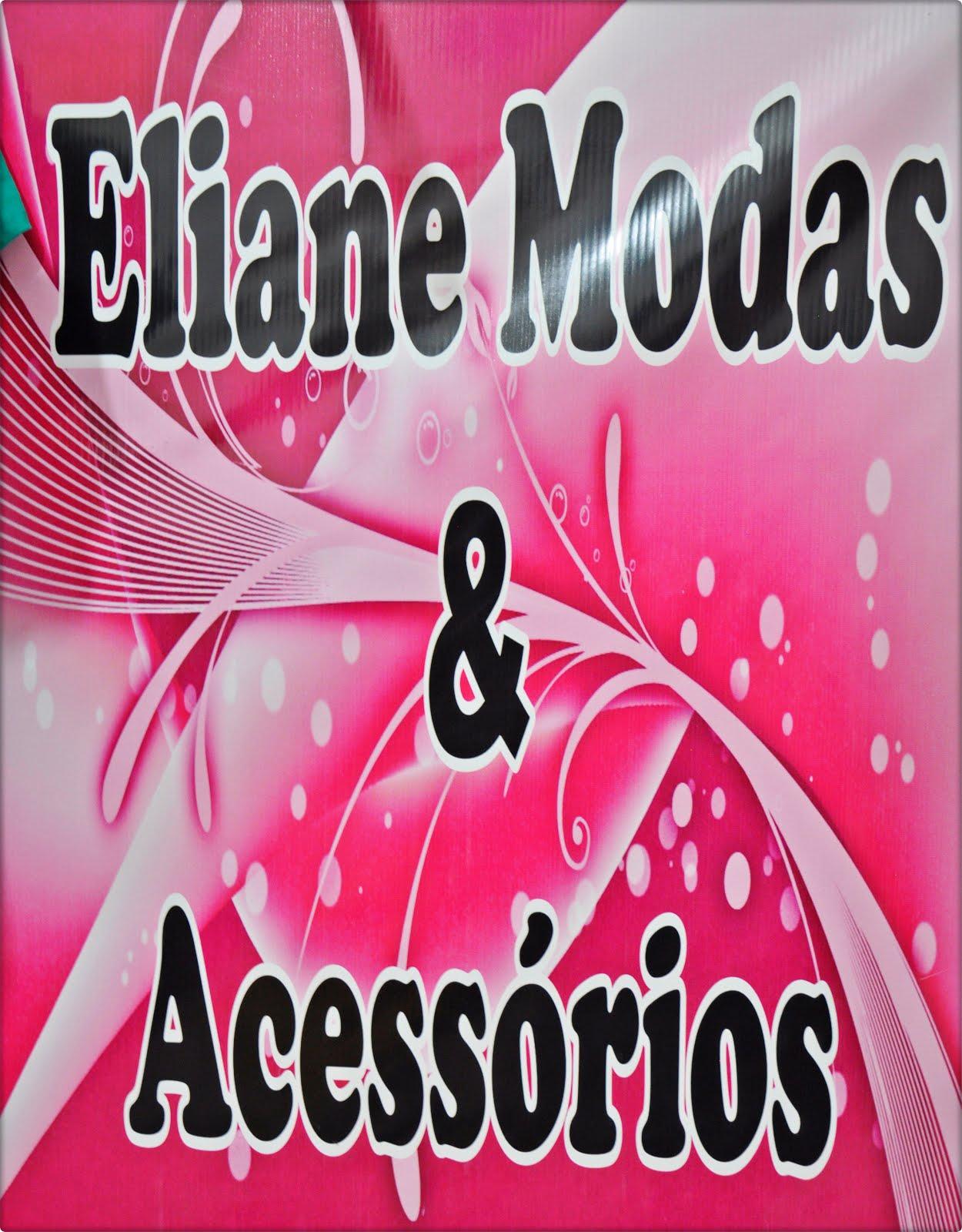Eliane Modas e Acessórios
