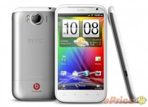Gambar dan Spesifikasi HTC Runnymede Terungkap