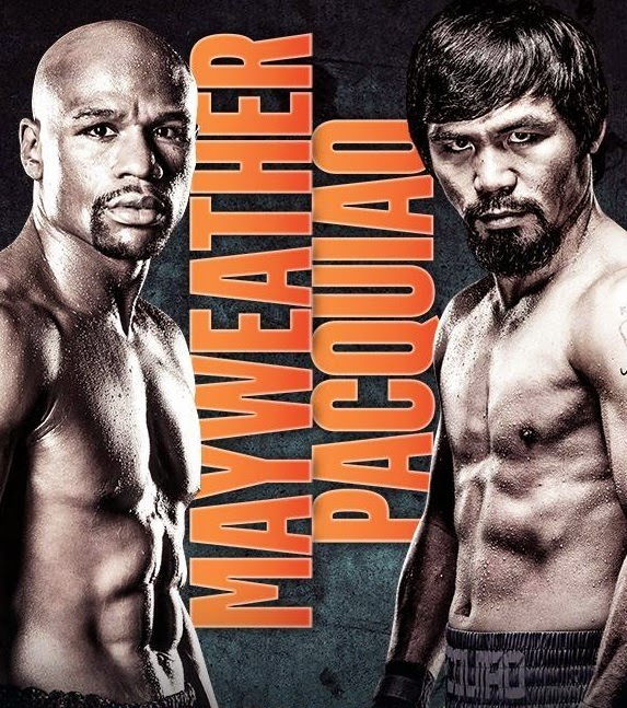 Pacquiao-Mayweather Battle for Greatness