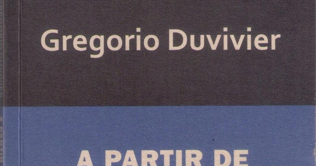 Poema Diário: Poemas para o meio do livro - Gregorio Duvivier
