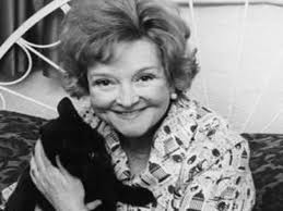 Cats of Beryl Reid