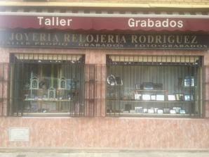 Joyería Relojería Rodriguez