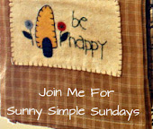 Sunny Simple Sundays!