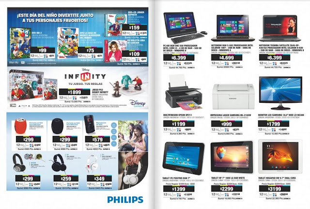 Catalogos Online Catalogo Jumbo Septiembre 2015