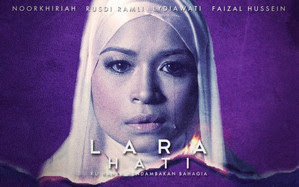 video youtube lara hati episod 14 (akhir)