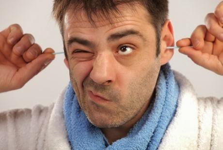 fakta tentang kesehatan dan kotoran telinga