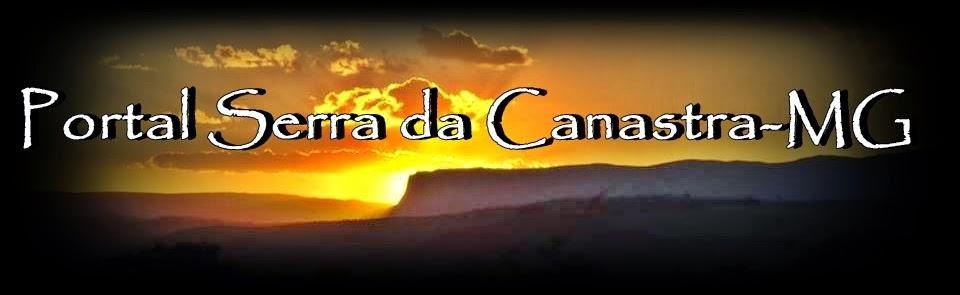 Portal Serra Da Canastra - MG