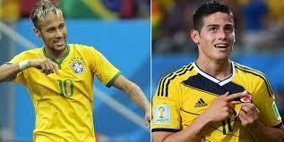 Ver Online Ver Brasil vs Colombia, Amistoso Internacional ( Viernes 5 Septiembre 2014 (HD)