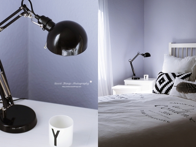 Nordic Style Bedroom | Nicest Things - Food, Interior, Diy: Nordic