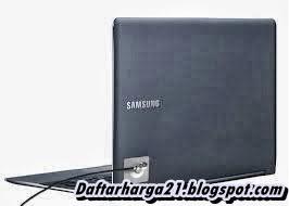 Laptop Samsung Intel Dan AMD