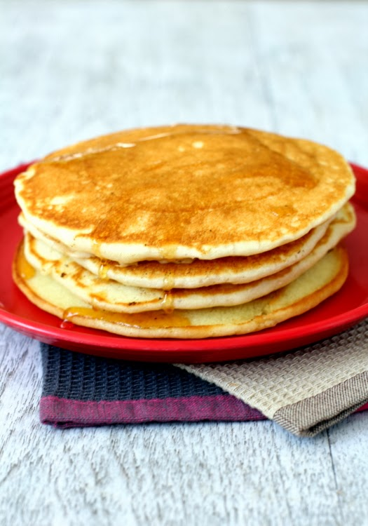 Mary's Kitchen: Amazing Pancake Recipes for New Years!
