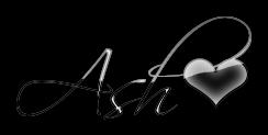 Ash name