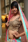 Model Alice Rosario glam pics in Lehenga-thumbnail-7