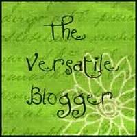Versatile Blogger Award 2012