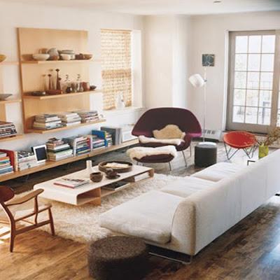 Living Room Designs Living Room Shelving Ideas