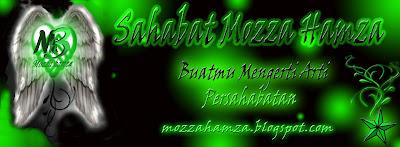 Sahabat Mozza Hamza