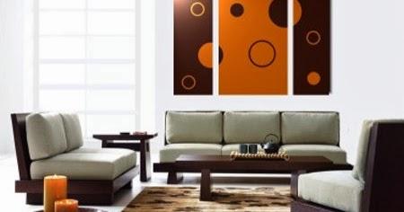 Decoraci n y afinidades paredes pintadas con figuras geom tricas - Banos con paredes pintadas ...