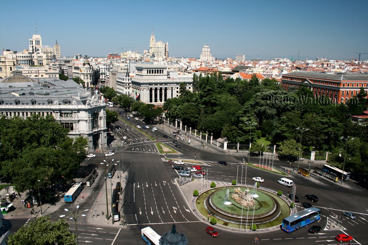 Viajero Turismo Quieres Saber Que Ver En Madrid