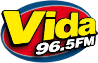 ouvir a Rádio Vida FM 96,5 online São Paulo