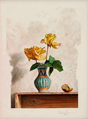 cuadros-al-oleo-con-flores