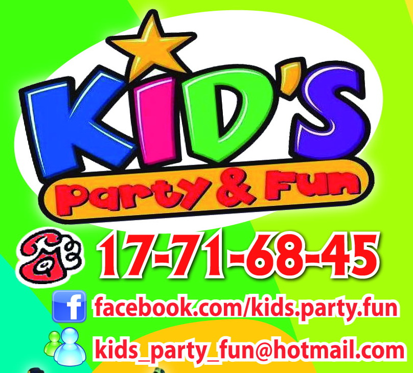 Http www facebook com kids party fun