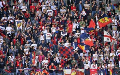 Chievo 0 - Genoa 1: Triunfo de Oro