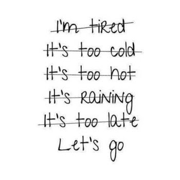 lista, motywacja