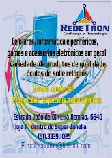 REDETRON