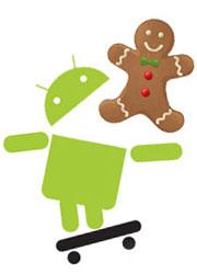 Android v3.0 Gingerbread, Direkomendasikan untuk Ponsel High-end