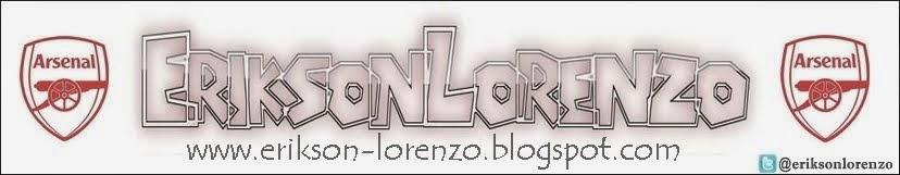 Erikson Lorenzo