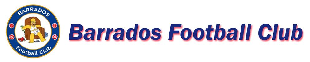 Barrados Football Club