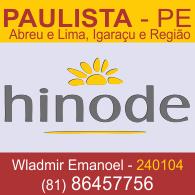 Paulista - PE
