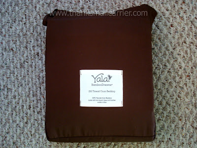 Yala sheet set