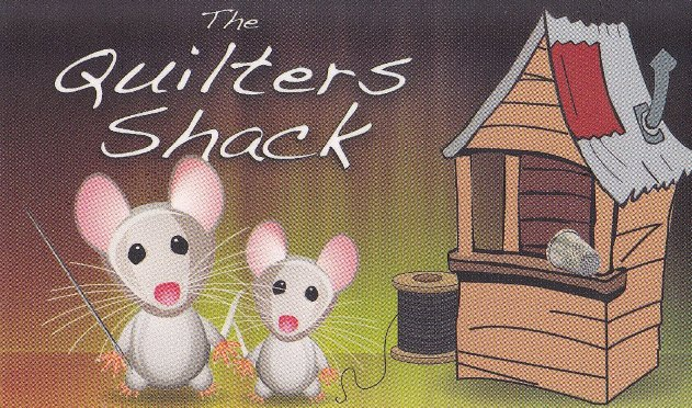 The Quilters Shack