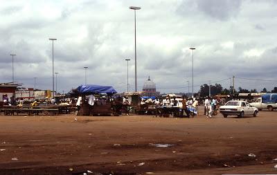 COSTA DE MARFIL, desde Abiyán hasta Korhogo 5