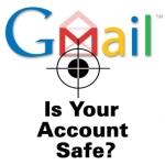 Gmail pod napadom