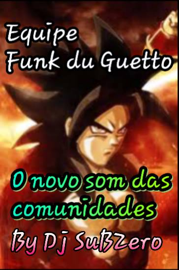 web radio funk du guetto
