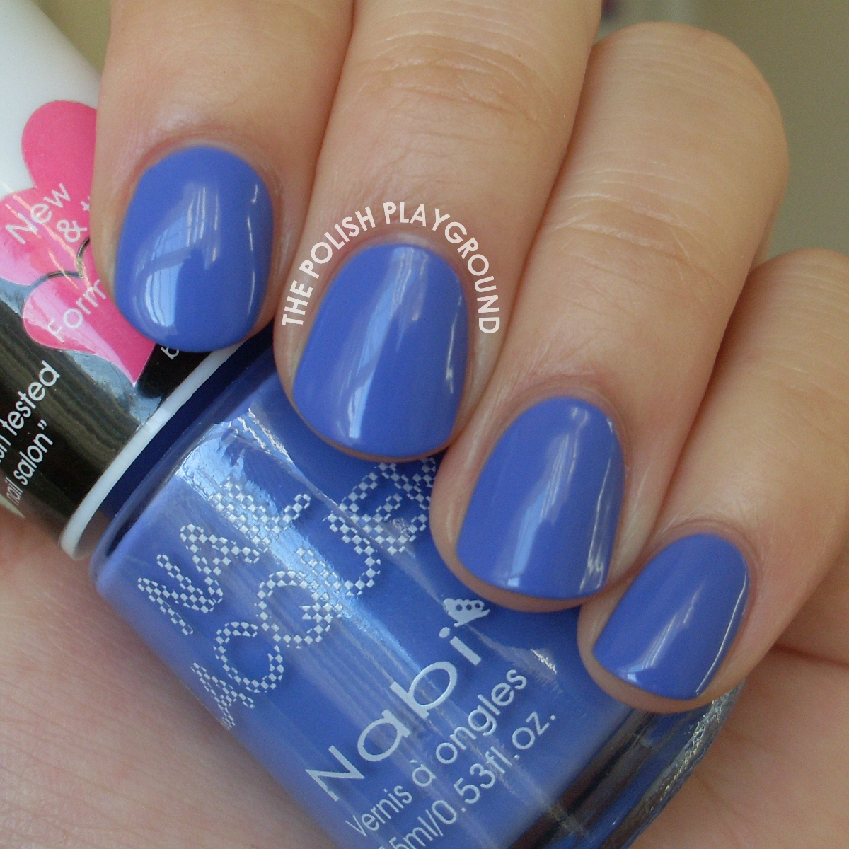 Nabi Angel Blue