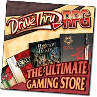 Free Stuff at DriveThruRPG