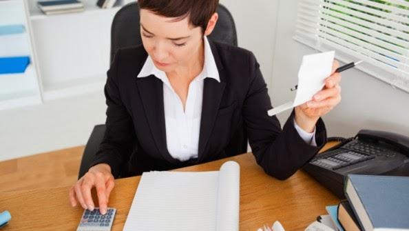Info Lowongan Kerja Terbaru Bulan Maret 2014 Sebagai Akuntan
