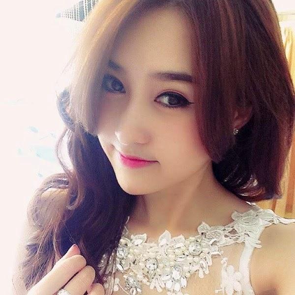 Girl Tiền Giang Xinh Lung Linh