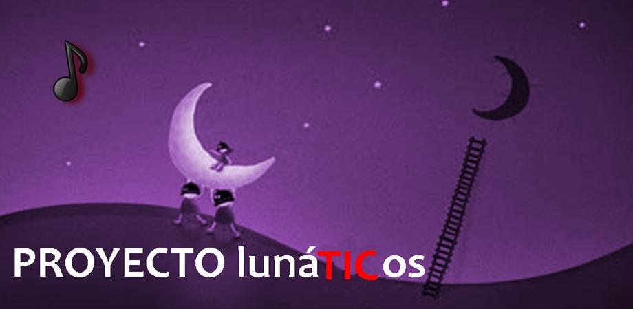 #Proyecto Lunáticos