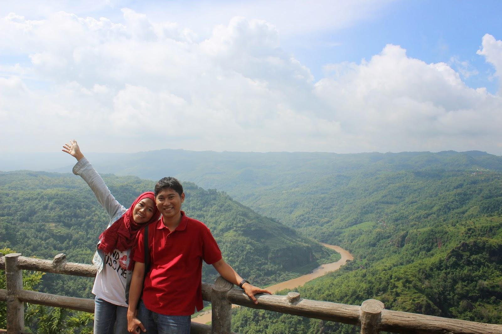 Bukit Mangunan Imogiri