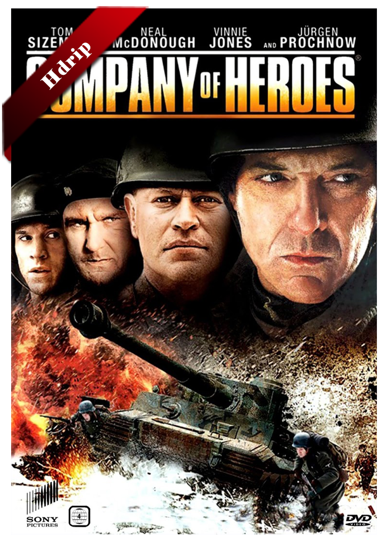 Company Of Heroes Hdrip Castellano 2013