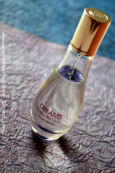 TBS Bodyshop Dreams Unlimited Perfume Parfum Fragrance Women Reviews