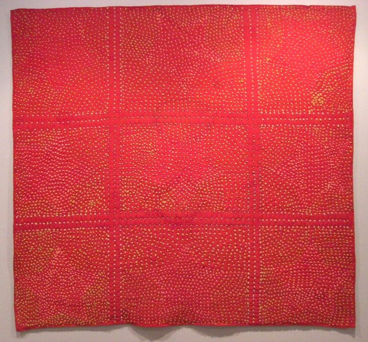 this is a whole cloth quilt